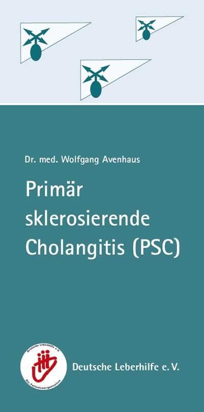 PSC – Deutsche Leberhilfe e.V.